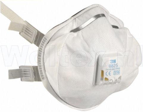 3M Stofmaskers 8825 FFP2