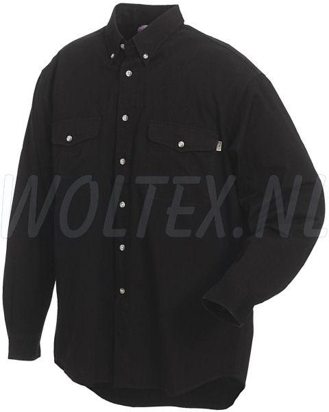 Blaklader Shirts 32301135 zwart(9900)