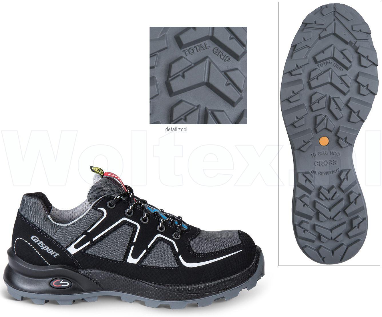 Antislip Werkschoenen Dames.Grisport Cross Safety Dames S3 Werkschoenen Laag Ariel Veilige Neus