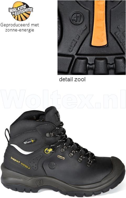 Grisport Werkschoenen.Beschermende Grisport Werkschoenen Zool Neus 70211c S3 Hoog Hctdrsq