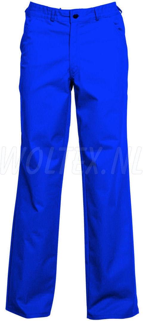 Havep Werkbroeken 8237 kobaltblauw