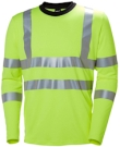 Helly Hansen T-shirts Addvis 79093 High Vis fluo-geel(360)
