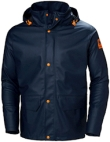 Helly Hansen Regenjacks Gale 70282 navy(590)