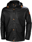 Helly Hansen Regenjacks Gale 70282 zwart(990)
