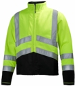 Helly Hansen Werkjacks Alta 76196 High Vis fluo geel-antracietgrijs(369)