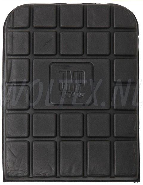 JMP Wear Kniekussens 3VA-M110001 Polyethyleen foam Prijs per paar zwart(ZWART)