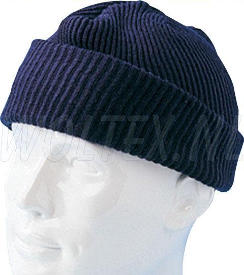 MLG Mutsen 632570 marineblauw