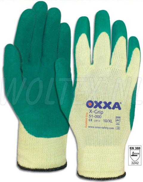 Oxxa Handschoenen X-Grip