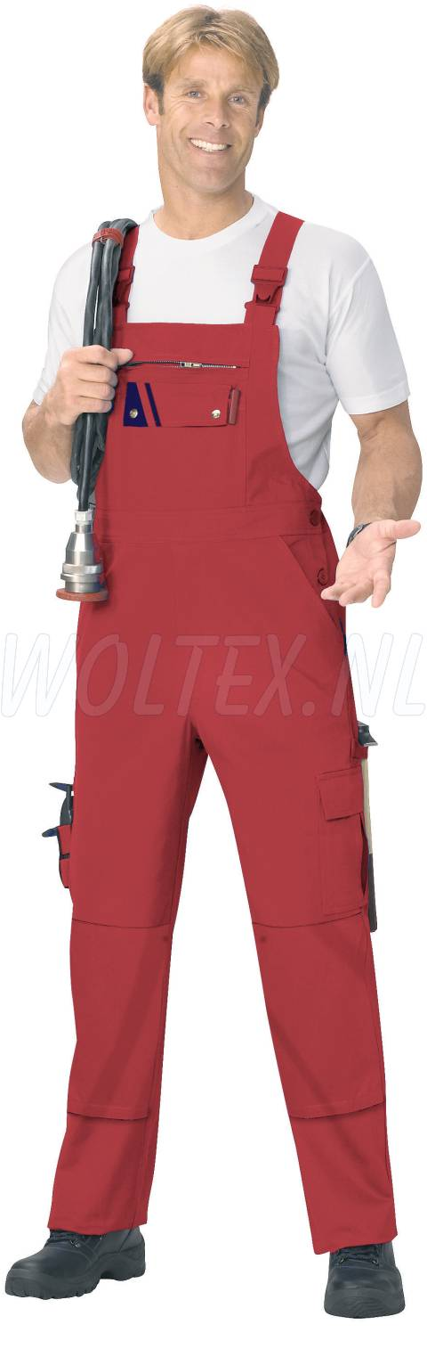 PKA Am. Overalls Star rood(RO)