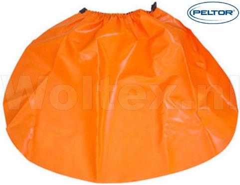 3M Peltor neklappen GR1C oranje