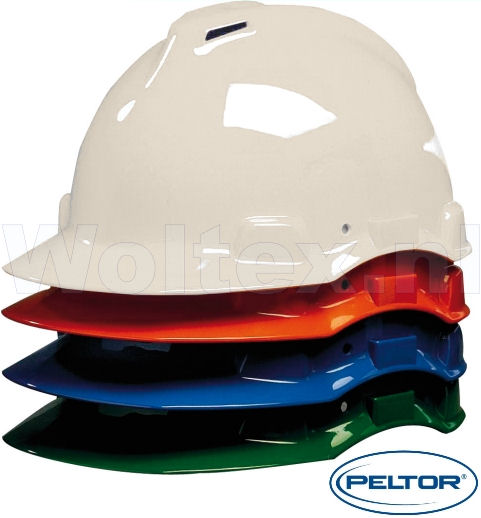 3M Peltor Helmen G22D ABS wit