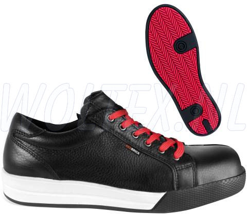 Redbrick Safety Sneakers Kryptonite