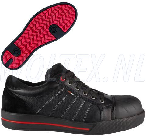 Redbrick Safety Sneakers Ruby