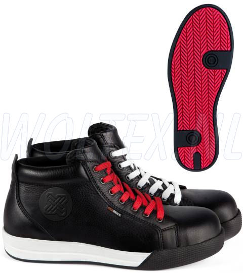 Redbrick Safety Sneakers Zircon