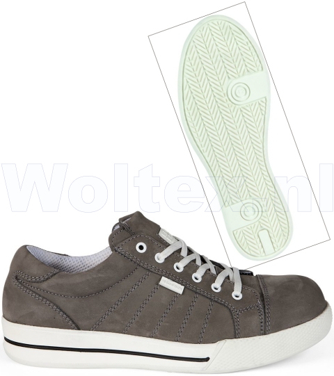 Redbrick Safety Sneakers Druse