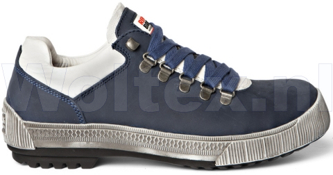 Redbrick Safety Sneakers Slick