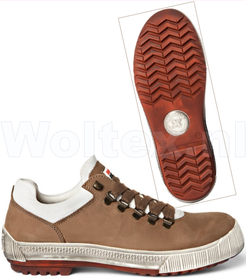 Redbrick Safety Sneakers Glider