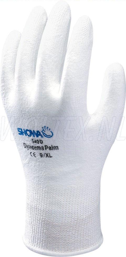 Showa Handschoenen 540D Dyneema