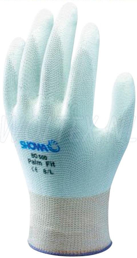 Showa Handschoenen Palm Fit