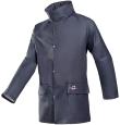 Sioen Flexothane jassen Jakarta donkerblauw