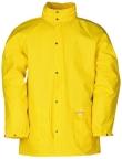 Sioen Regenjassen Dortmund  geel
