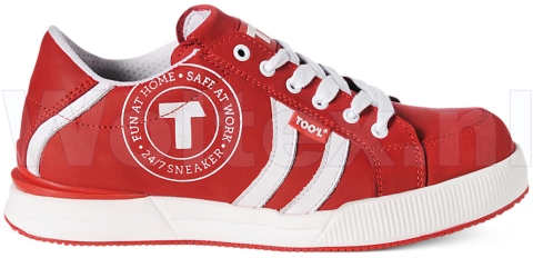 Too\'l Safety Sneakers Fire