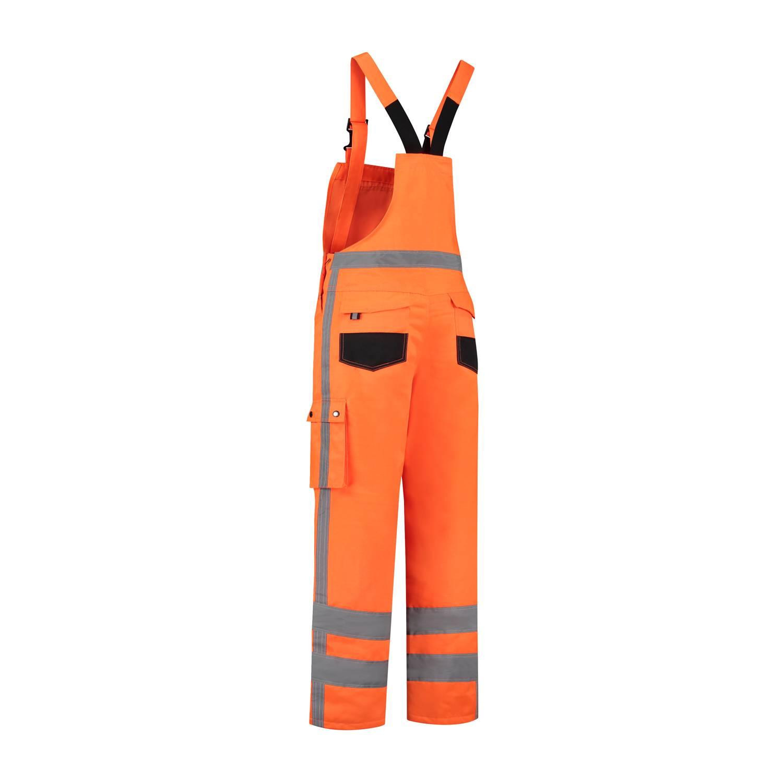 Noname Am. Overalls AMRWS8020 High Vis- RWS fluo-oranje(ORANJE)