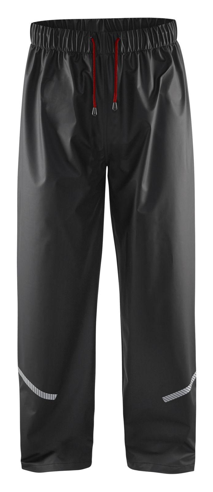 Blaklader Broeken 13012000 zwart(9900)