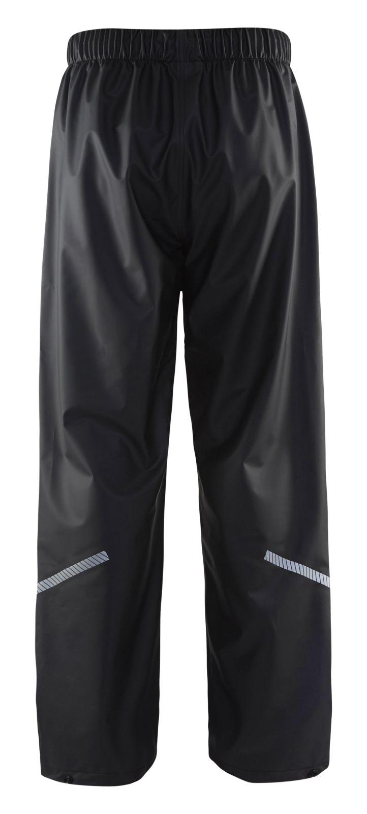 Blaklader Regenbroeken 13012000 zwart(9900)