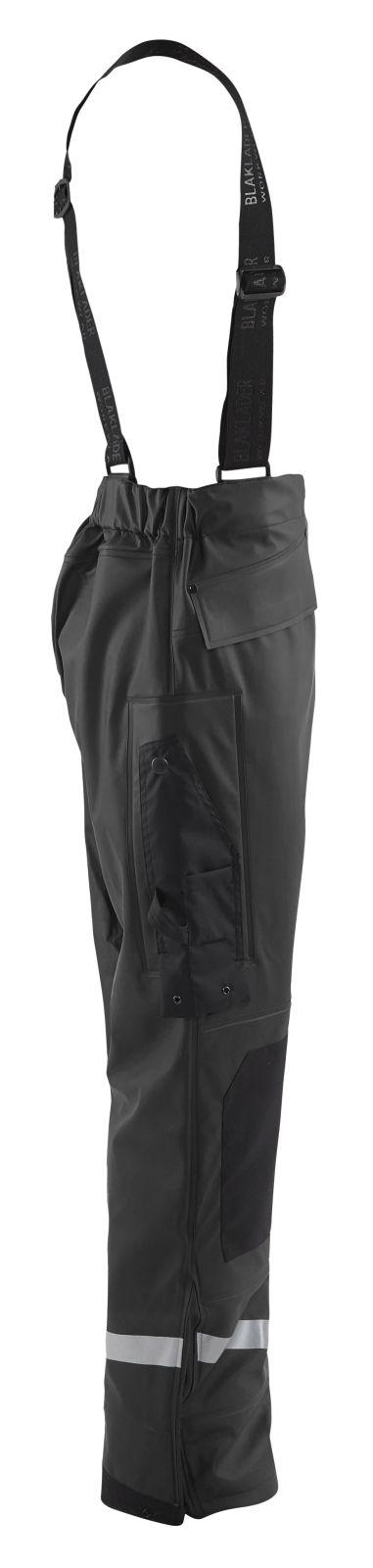 Blaklader Regenbroeken 13052003 zwart(9900)