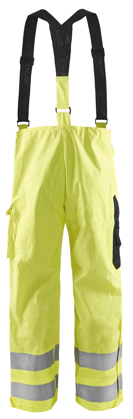 Blaklader Broeken 13062005 High Vis fluo-geel(3300)
