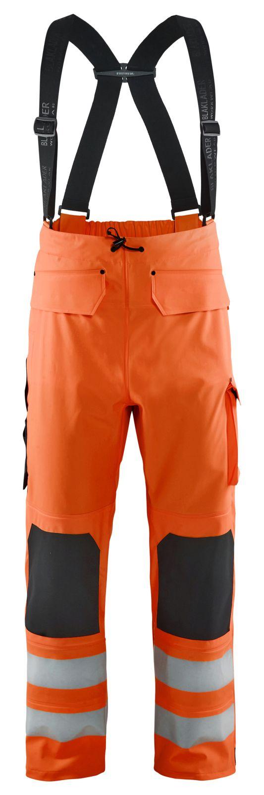 Blaklader Broeken 13062005 High Vis fluo-oranje(5300)