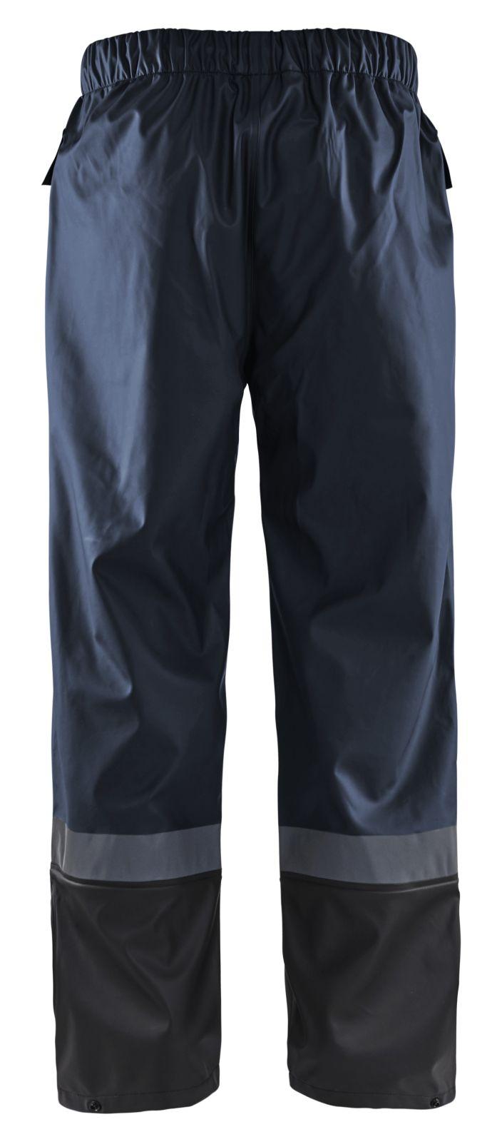 Blaklader Broeken 13222003 donker marineblauw-zwart(8699)