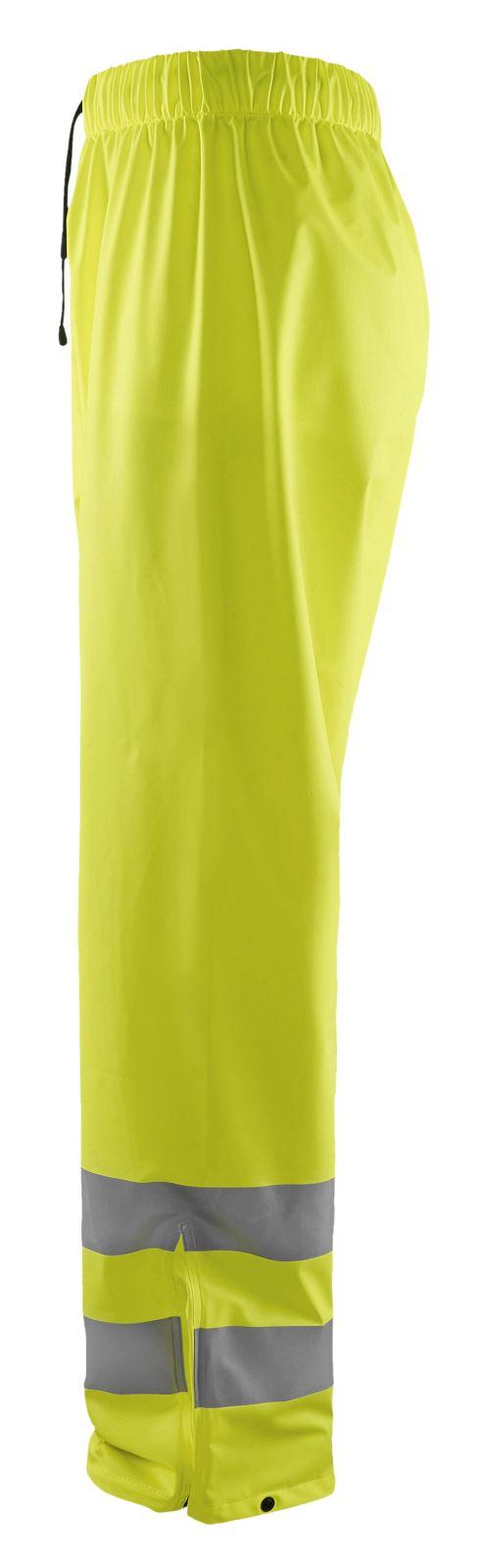 Blaklader Regenbroeken 13842000 High Vis geel(3300)