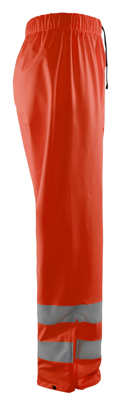 Blaklader Broeken 13842000 High Vis fluo-rood(5500)