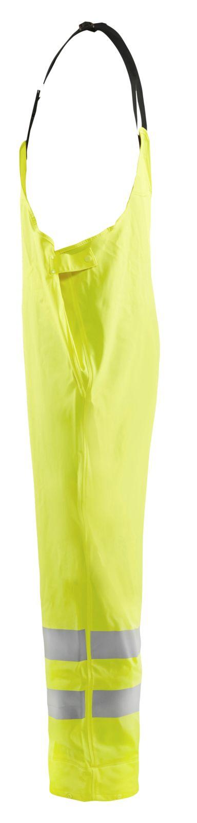 Blaklader Amerikaanse regenoveralls 13862005 High Vis fluo-geel(3300)