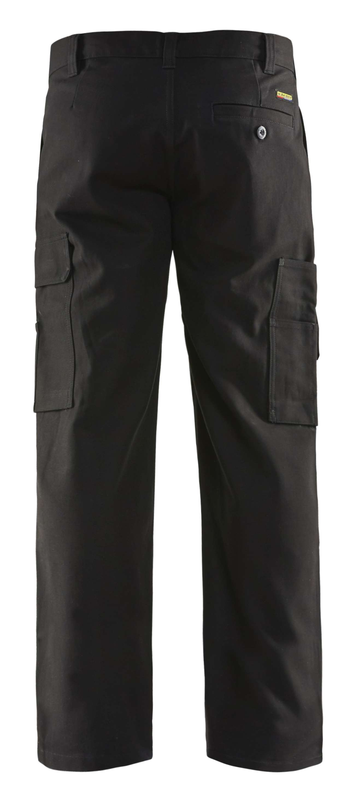 Blaklader Broeken 14001370 zwart(9900)