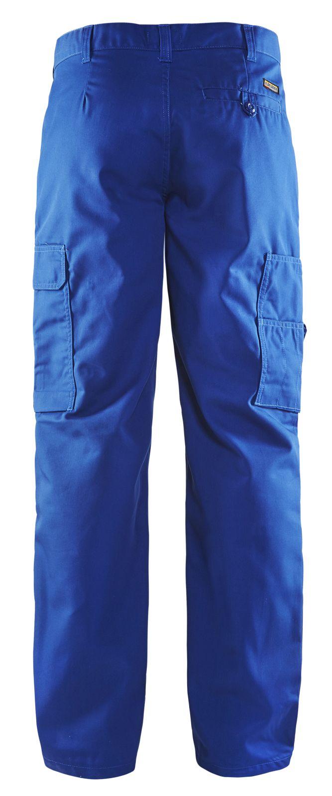 Blaklader Werkbroeken 14001800 korenblauw(8500)