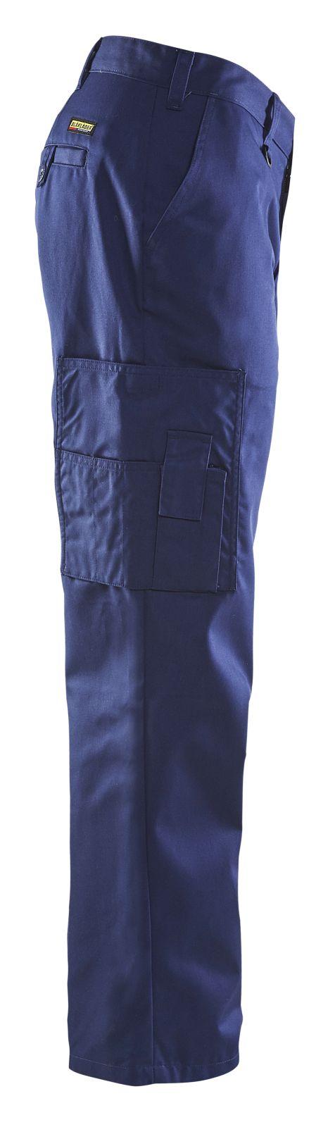 Blaklader Werkbroeken 14001800 marineblauw(8900)
