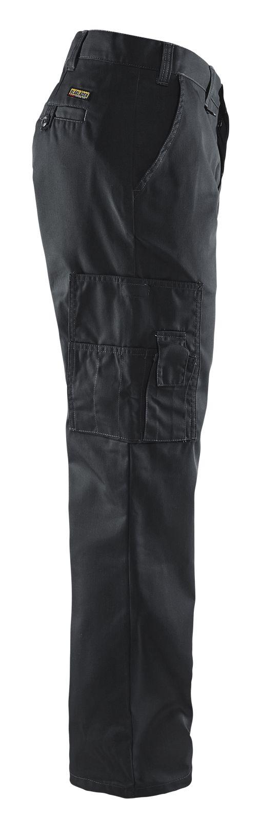 Blaklader Werkbroeken 14001800 zwart(9900)