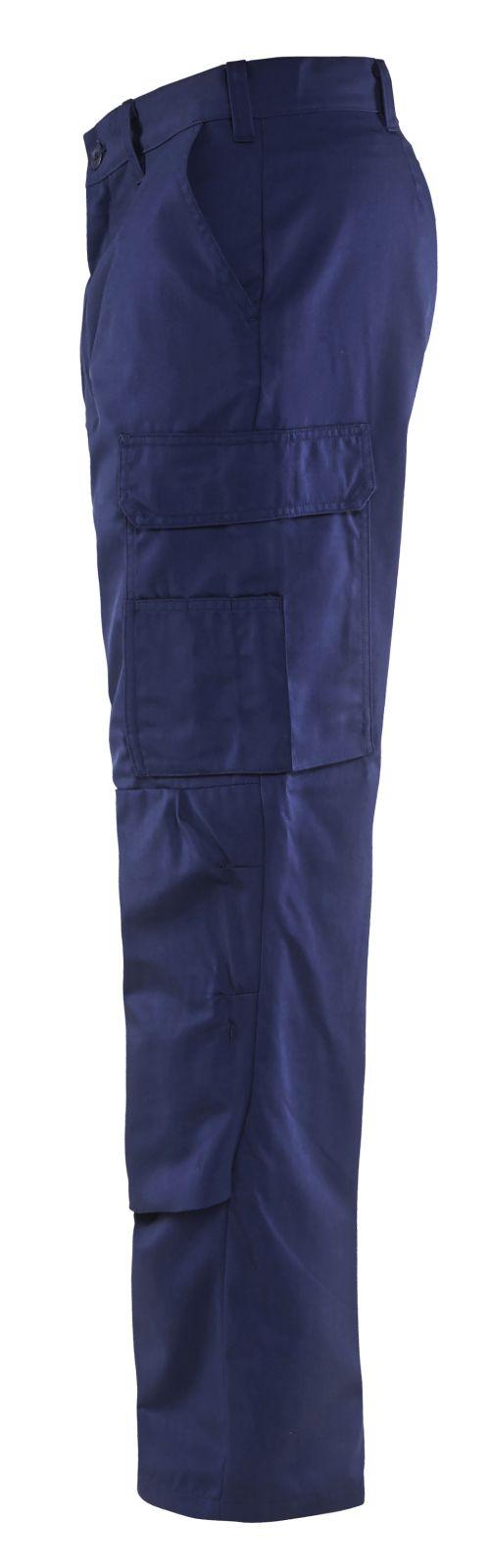 Blaklader Werkbroeken 14011800 marineblauw(8900)