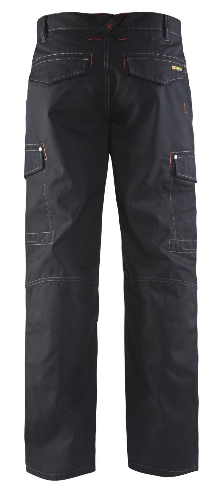 Blaklader Werkbroeken 14031800 zwart(9900)