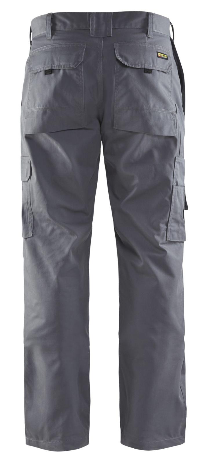 Blaklader Broeken 14071800 grijs(9400)