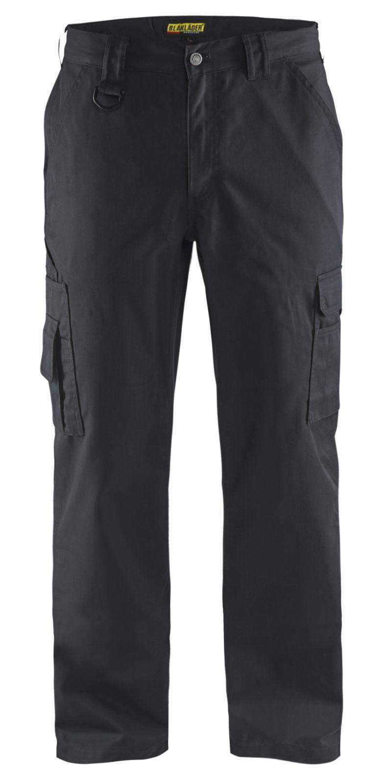 Blaklader Werkbroeken 14071800 zwart(9900)