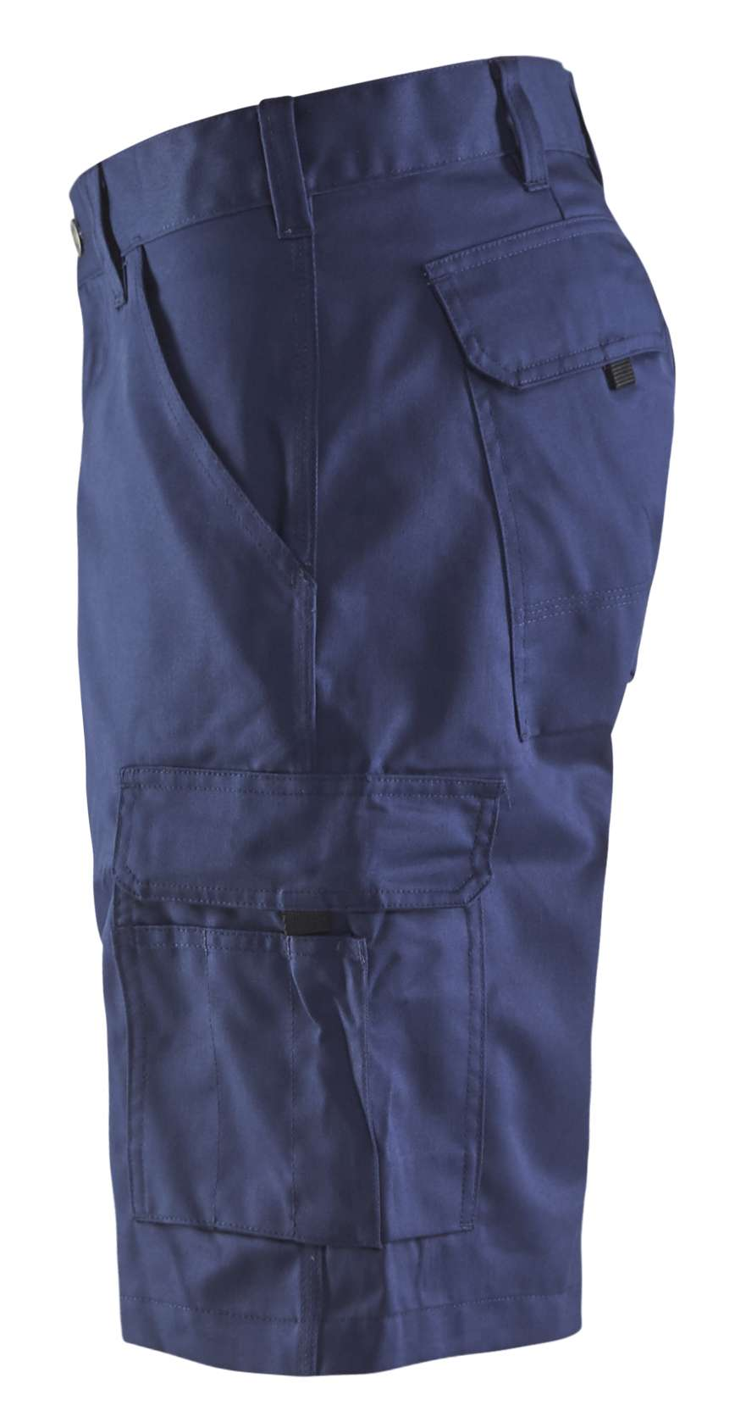 Blaklader Korte werkbroeken 14471800 marineblauw(8900)