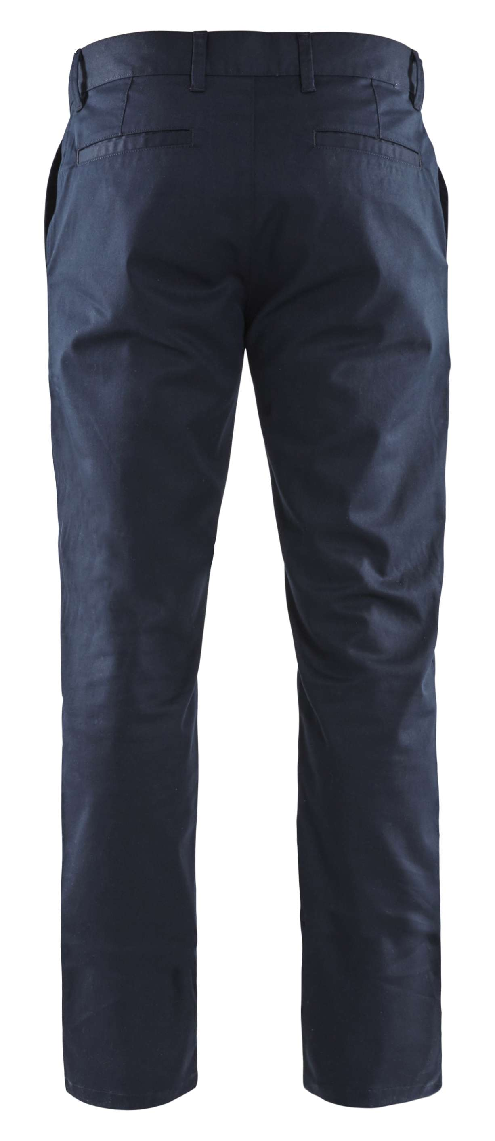 Blaklader Werkbroeken 14651830 Chino Stretch donker marineblauw(8600)