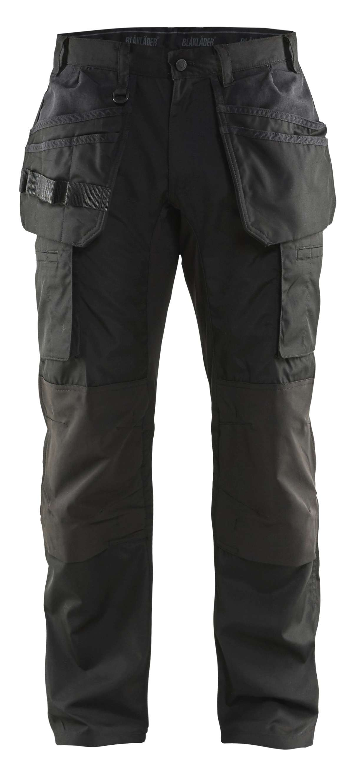 Blaklader Werkbroeken 14691845 met Stretch zwart(9900)