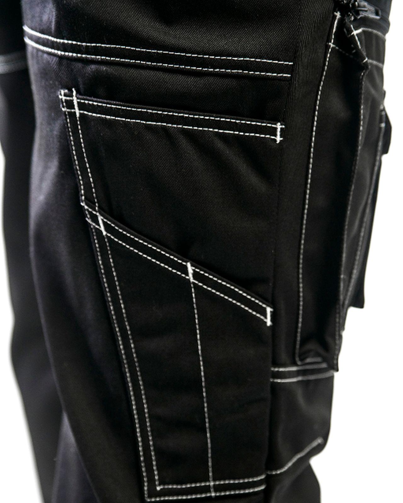 Blaklader Broeken 14701860 zwart(9900)