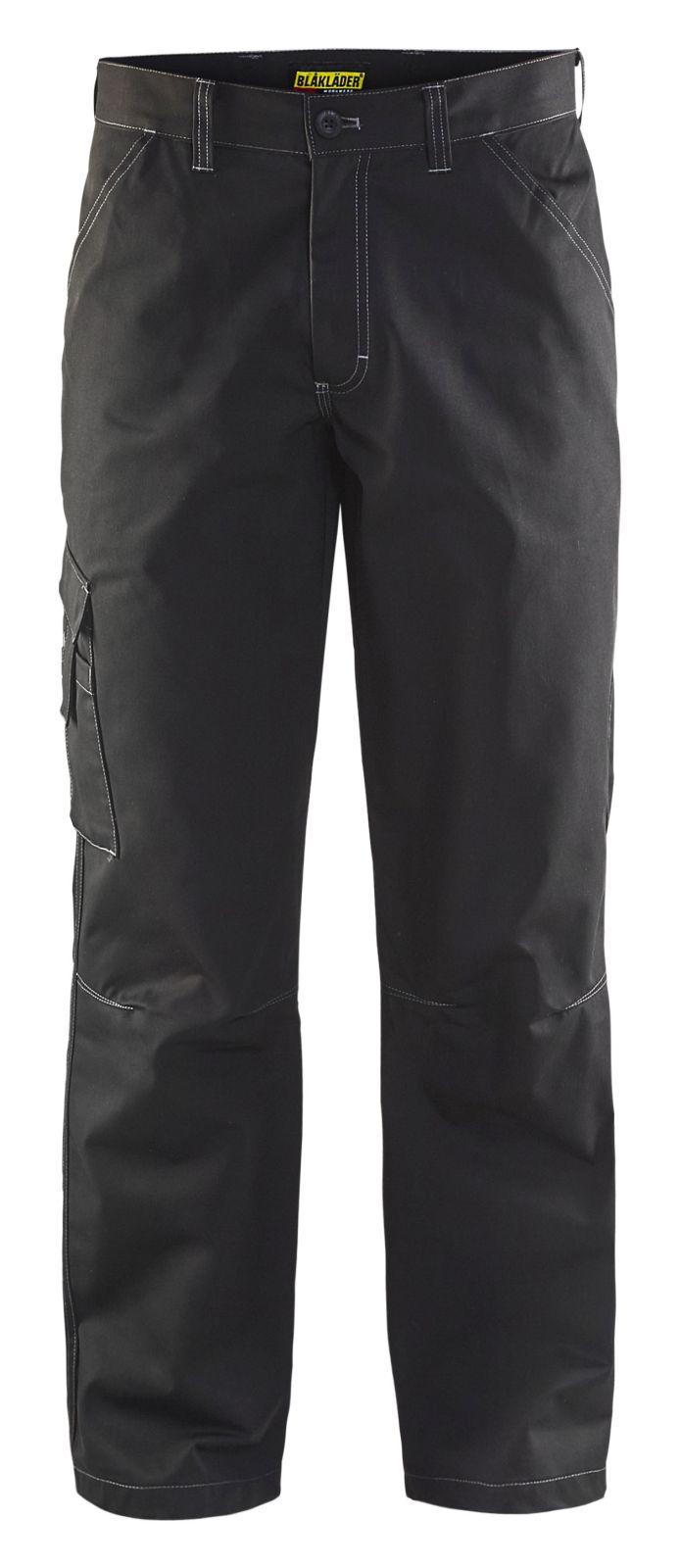 Blaklader Broeken 14901835 zwart(9900)