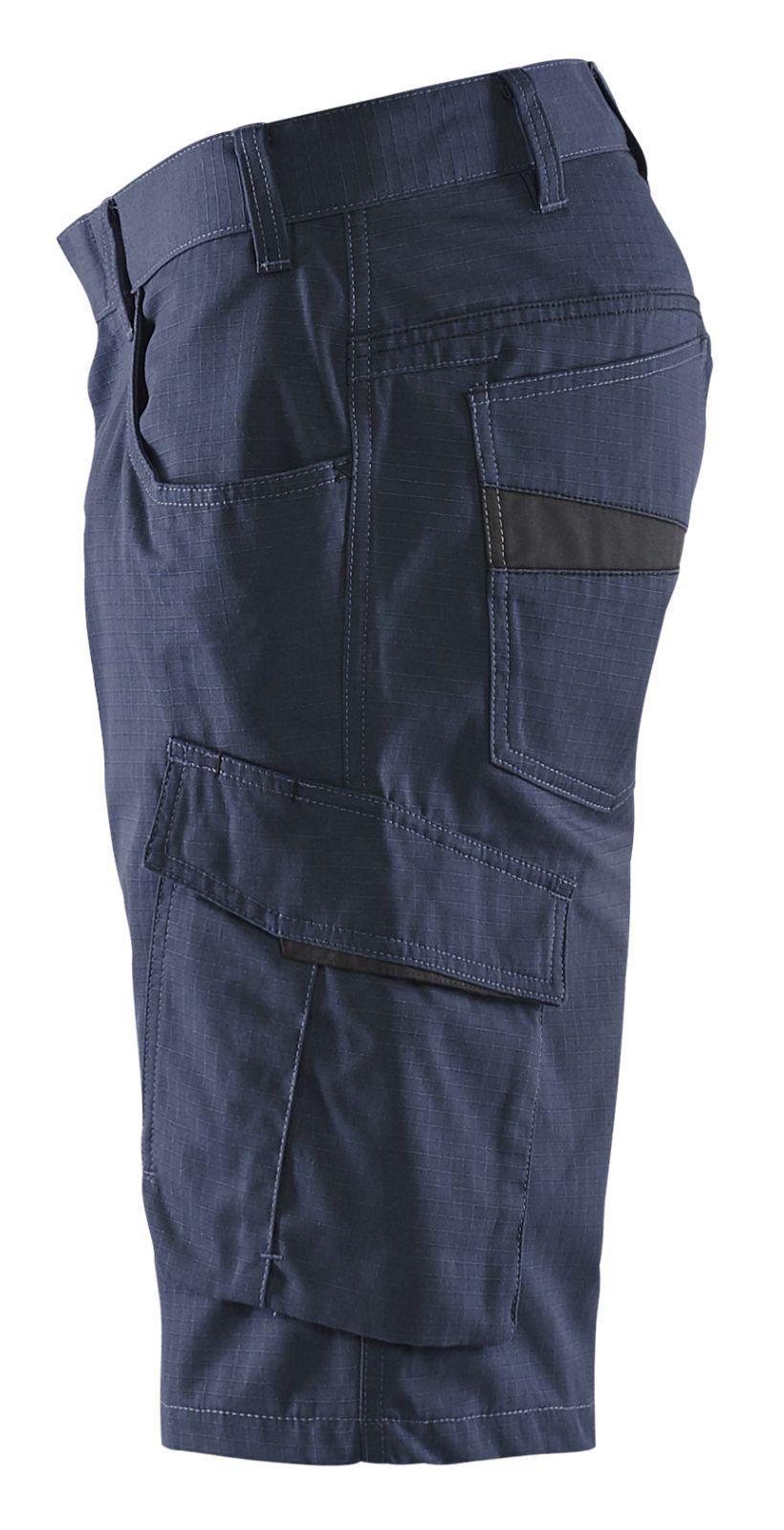 Blaklader Broeken 14991330 donker marineblauw-zwart(8699)